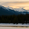 January 27, 2014<br /> <br /> Jasper National Park, Alberta<br /> <br /> * Jasper in January<br />  For the month of January, I will be editing images from my annual trips to Jasper in January.