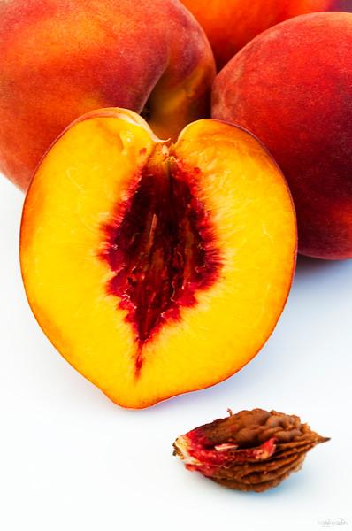 July 12, 2014<br /> <br /> Love Peaches!