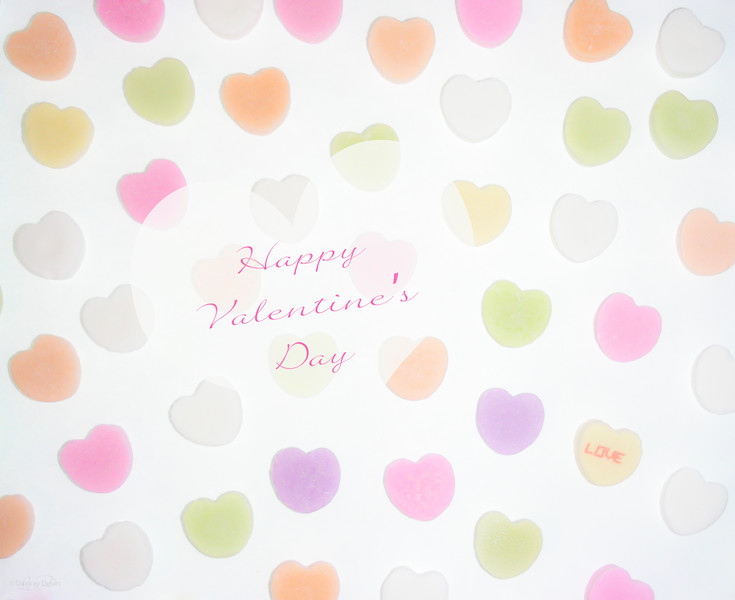 February 14, 2015<br /> <br /> Happy Valentine's Day