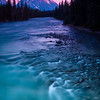 June 20, 2014<br /> <br /> June in Jasper<br /> <br /> Whirlpool River<br /> Jasper National Park, Alberta