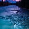 June 20, 2014<br /> <br /> June in Jasper<br /> <br /> Whirlpool River<br /> Jasper National Park, Alberta