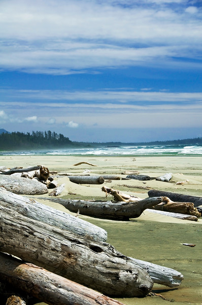 December 1, 2012<br /> <br /> Long Beach<br /> Pacific Rim National Park<br /> Vancouver Island, BC