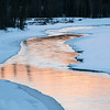 February 21, 2014<br /> <br /> Athabasca River<br /> <br />  Jasper National Park, Alberta