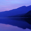 "June 3, 2011<br /> <br /> ""Smoke on the Water (Reprise)""<br /> <br /> Mahood Lake, B.C."