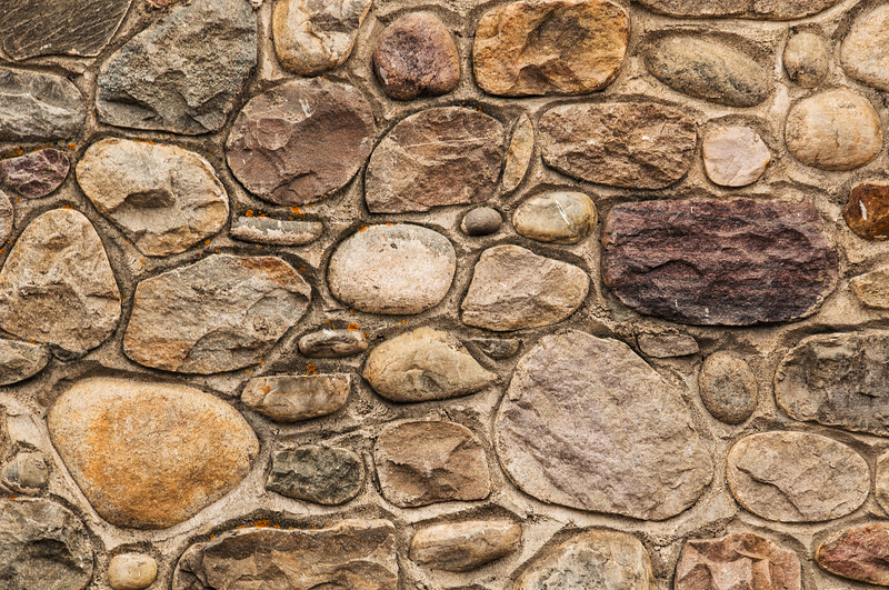 February 25, 2014<br /> <br /> Stone Wall<br /> <br /> Jasper, Alberta<br /> <br /> * Texture Tuesday