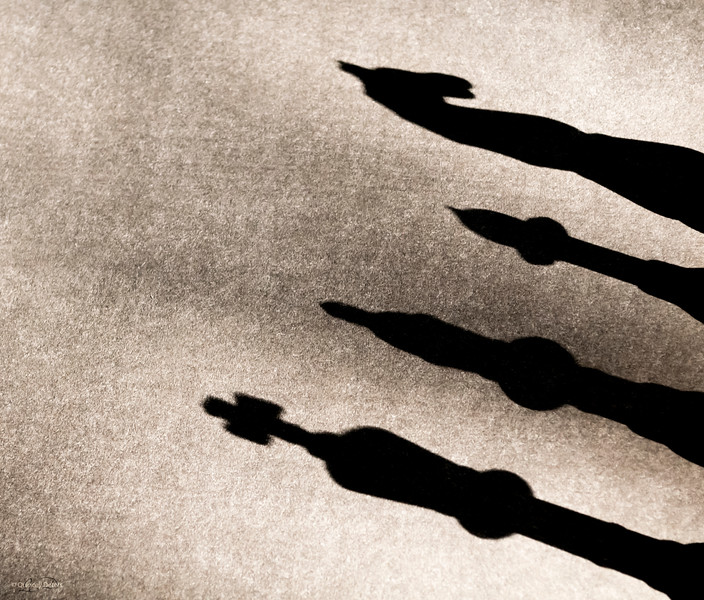 August 11, 2014<br /> <br /> Shadows