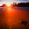 August 22, 2104<br /> <br /> Beach Sunset<br /> <br /> Mackenzie Beach<br /> Vancouver Island<br /> Tofino, B.C.