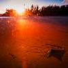 August 22, 2104<br /> <br /> Beach Sunset<br /> <br /> Mackenzie Beach<br /> Vancouver Island<br /> Tofino, B.C.
