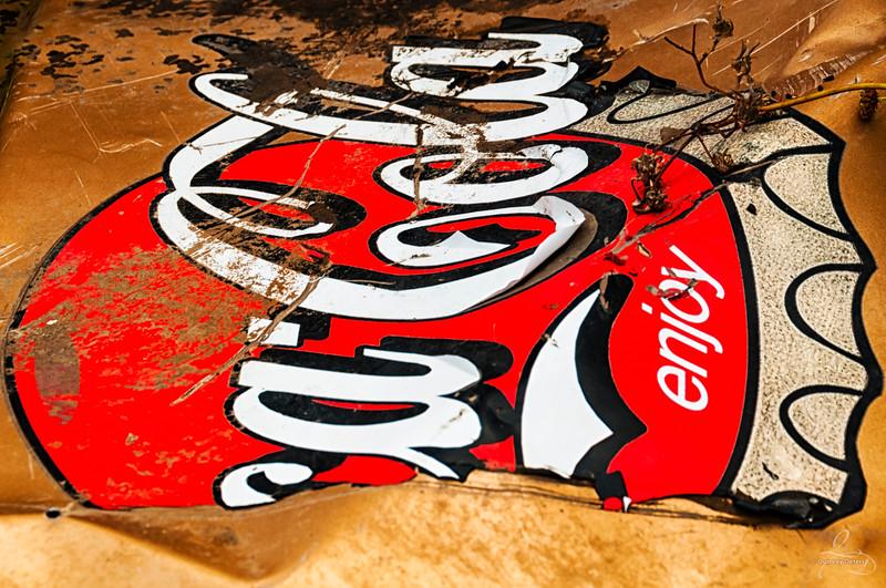 Crushed Cola
