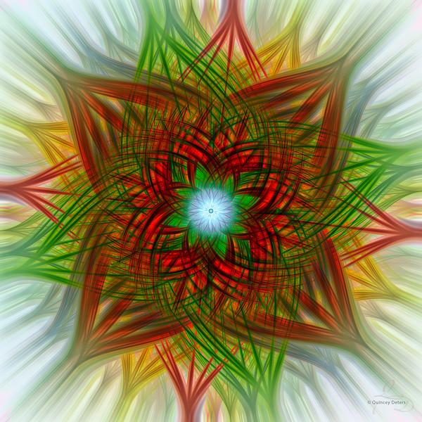 Wreath Twirl