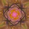 Spring Crocus Twirl