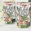 "December 8, 2013  <I>Could've had a V8</I>  * My contribution to the Alphabet Challenge for the letter ""V"" :)"
