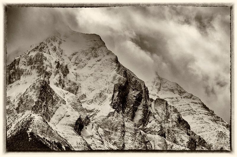 March 10, 2014<br /> <br /> Jasper National Park, Alberta<br /> <br /> * Mountain Monday
