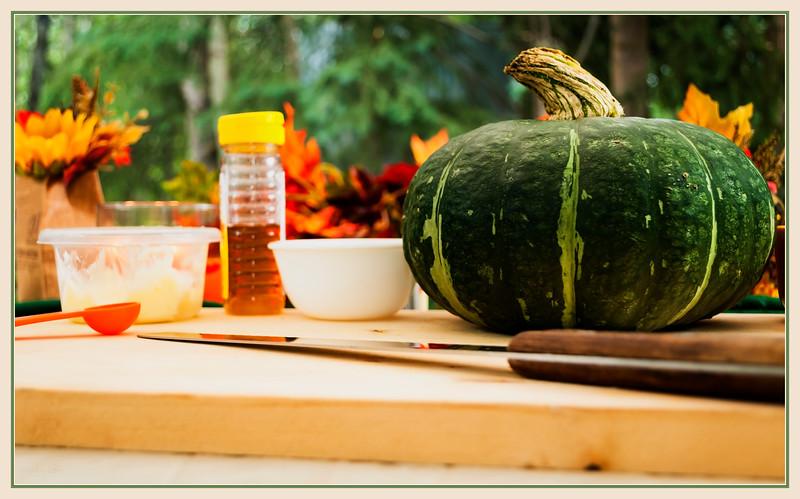 October 13, 2014<br /> <br /> Happy Thanksgiving!!