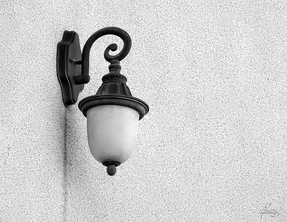 Exterior Lamp