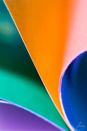 Paper Prism
