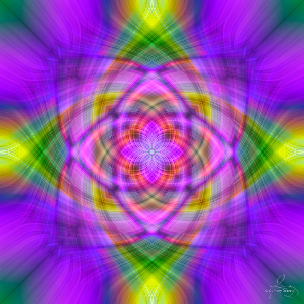 Pastel Twirl