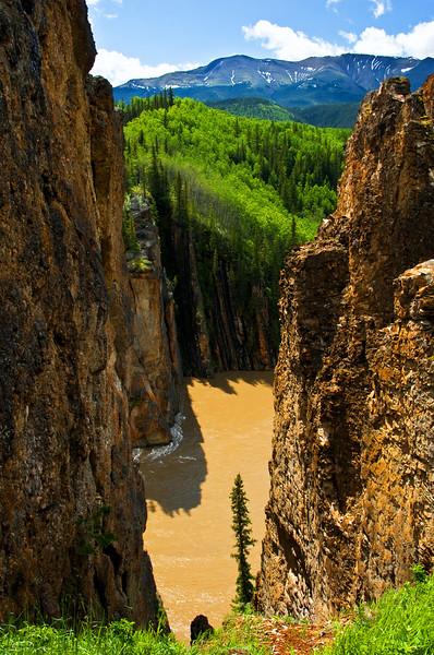 August 4, 2011<br /> <br /> Sulphur Gates<br /> <br /> Grande Cache, Alberta
