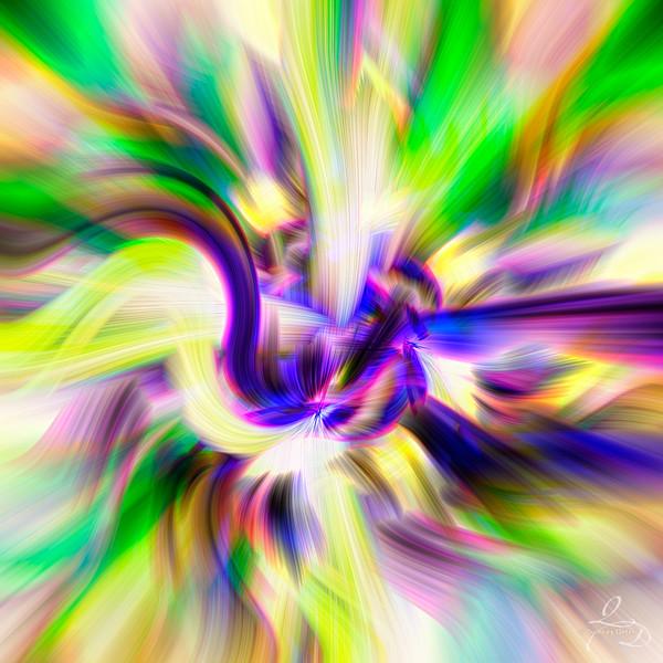 Twisted Twirl