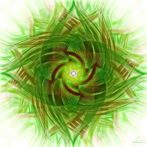 Twirl Art