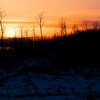 "April 10, 2011<br /> <br /> ""Spring Sunset""<br /> <br /> Elk Island National Park, Alberta<br /> <br /> * This is one of my favorite places to shoot in Elk Island Park. I love how it changes with the seasons."