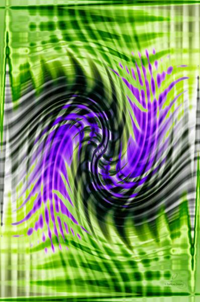 Hydrangea Twirl (Version 4.0)