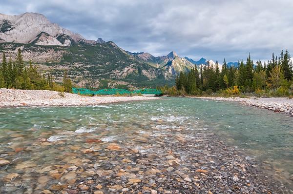 Snaring River