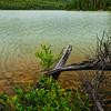 The Shores of Pyramid Lake
