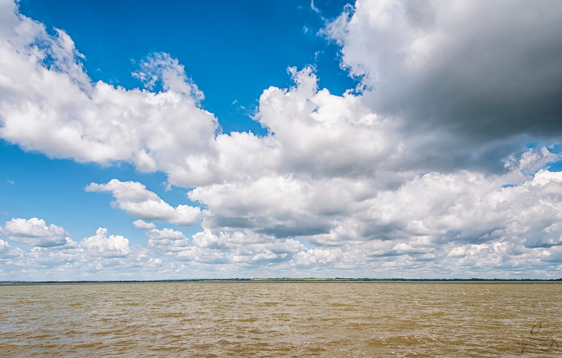 Buffalo Lake
