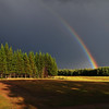 September 12, 2011<br /> <br /> Almost a Double  Rainbow