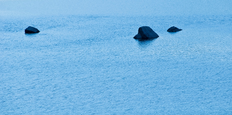February 6, 2014<br /> <br /> <br /> Medicine Lake<br /> Jasper National Park, Alberta