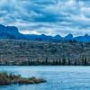 Talbot Lake & The Miette Range