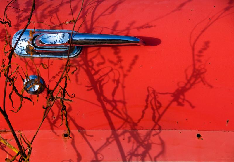December 5, 2013<br /> <br /> Shadows<br /> <br />  Aldon Auto Salvage<br />  Lamont, Alberta