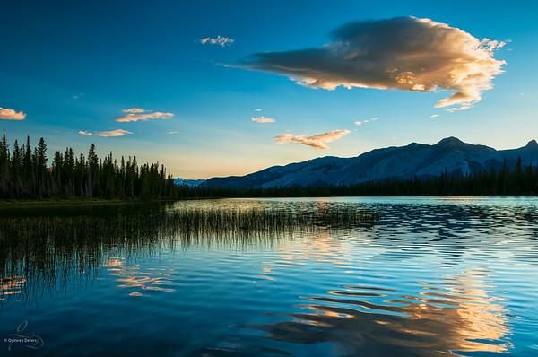 Kinky Lake