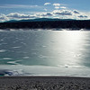 "Day Twenty<br /> <br /> ""Icy Abraham Lake""<br /> <br /> In the foothill of the Canadian Rockies<br /> Near Nordegg, Alberta <br /> <br /> Also my destination for the weekend !!<br /> Back with Daily Photos in a couple days :)<br /> <br /> And thank you all so much for all your wonderful comments to now :)"