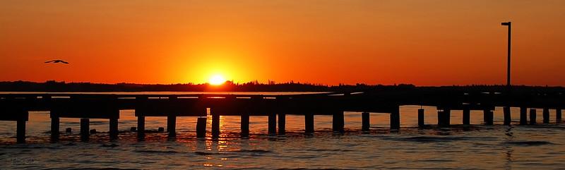 November 15, 2013<br /> <br /> Memories of Summers Past<br /> <br /> Lac Ste. Anne<br /> Alberta Beach, Alberta