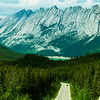 October 11, 2014<br /> <br /> Rocky Mountain Highway<br /> <br /> Jasper National Park, Alberta
