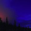 "March 16, 2011<br /> <br /> ""Before Dawn""<br /> <br /> Jasper National Park, Alberta"