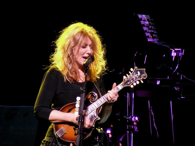 March 12, 2013<br />  <br /> These Dreams<br />  <br /> Nancy Wilson<br /> Heart<br />  <br /> Northern Alberta Jubilee Auditorium<br /> Edmonton, Alberta