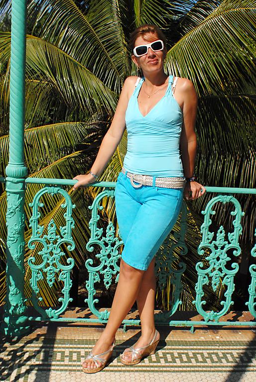 2 Weeks Photo Touring Cuba 2010