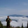 Above Clouds Polar Peak.JPG