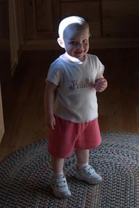 May - little princess