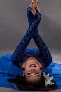 August - Anna in Flamenco
