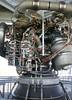 Shuttle engine.
