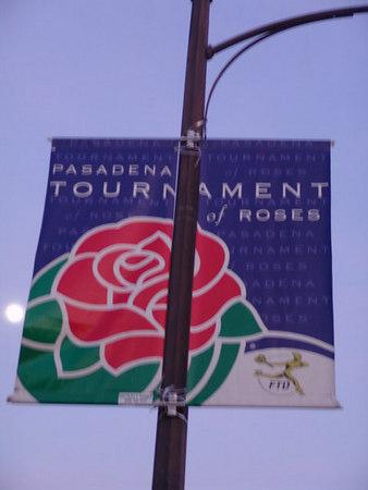 2007 Rose Parade
