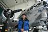 Grandpa and the B-17