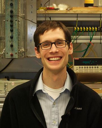 Spencer Granger<br /> Email: grange@u.washington.edu<br /> Background: B.S., Mechanical Engineering, Brigham Young University, 2006
