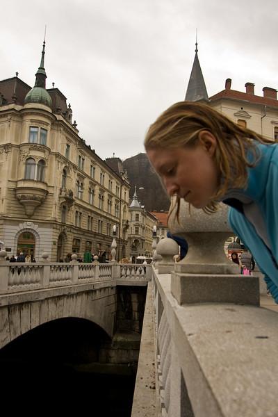 3-bridges Ljubljana
