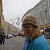 Amanda downtown Vienna