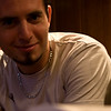 Scott laughing at Ryan